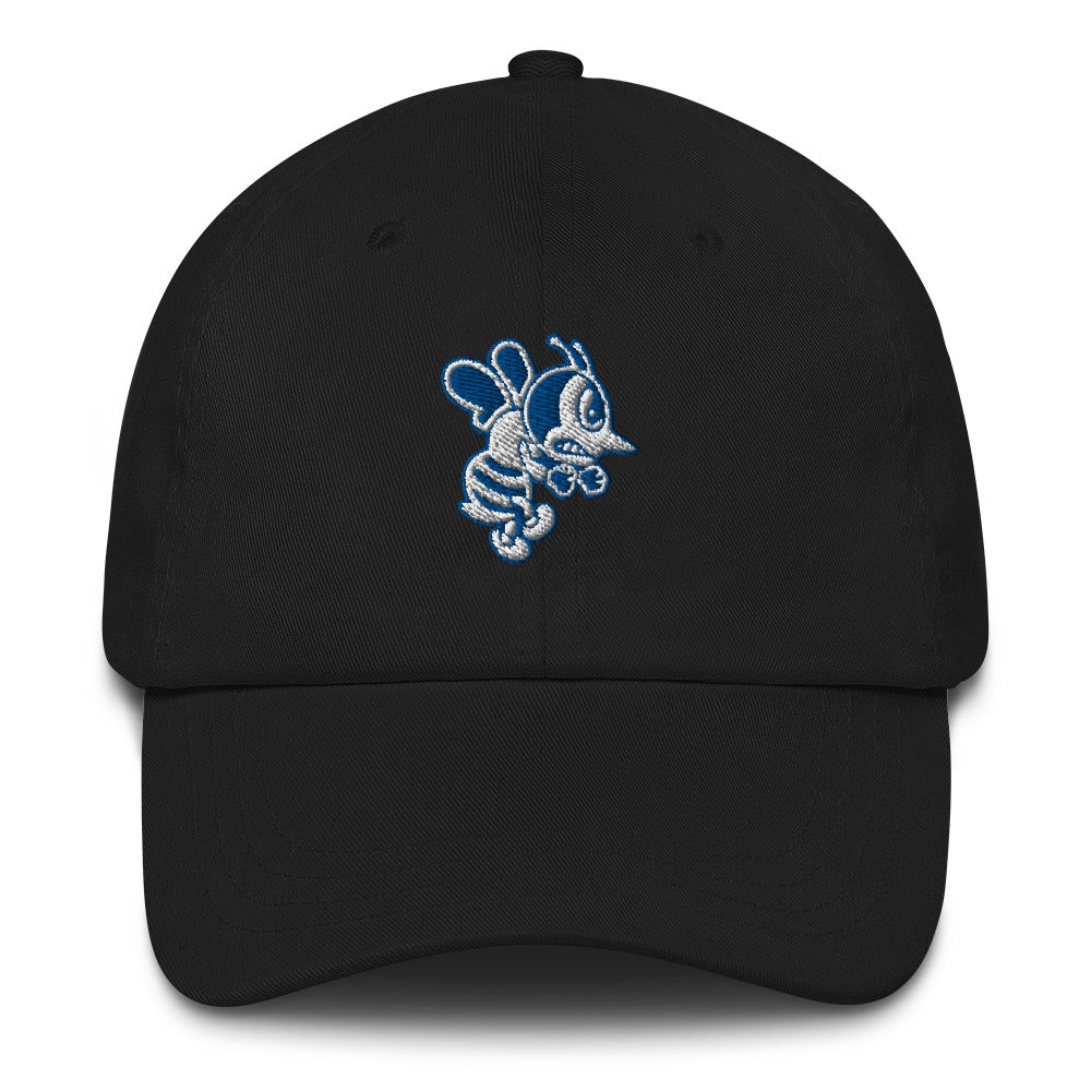 St Ambrose Dad Hat