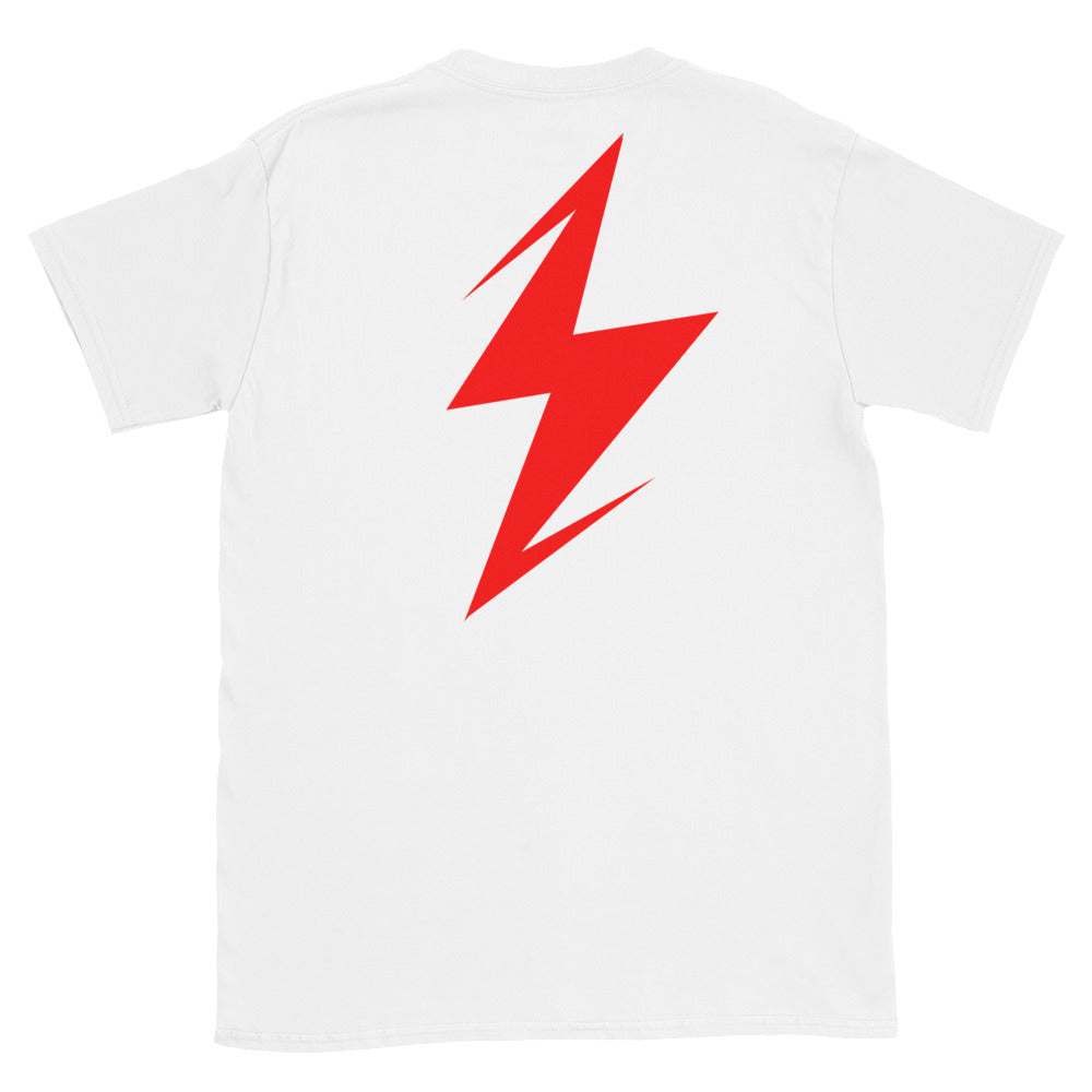GOD Thunder Shirt