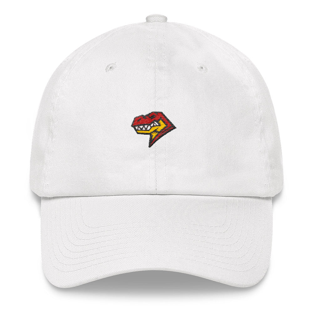 Zachasauras Dad Hat