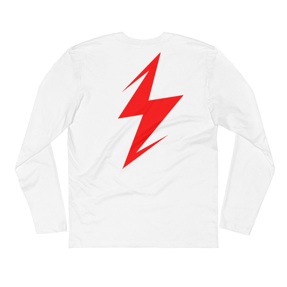 GOD Thunder Long Sleeve Shirt