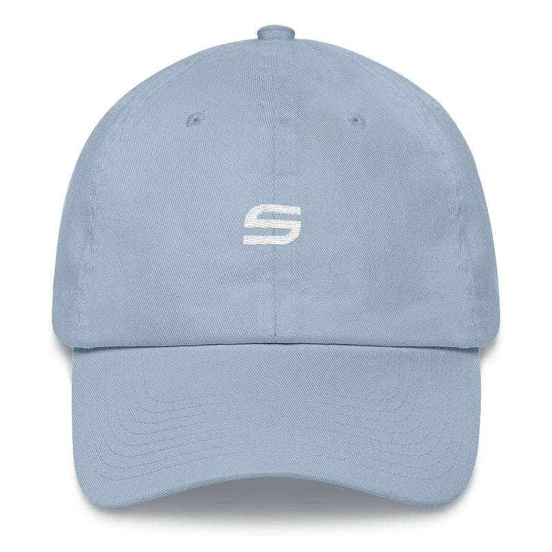 Synergy Dad Hat - Blue