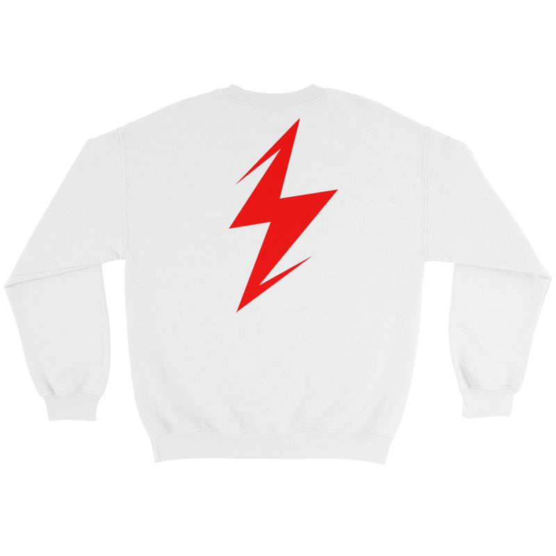 GOD Thunder Crew Neck