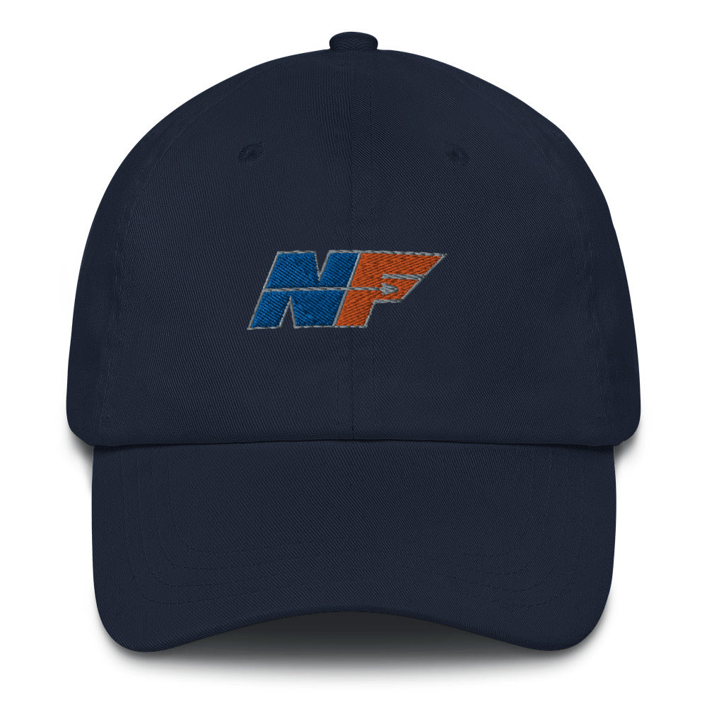 NFlight Dad Hat