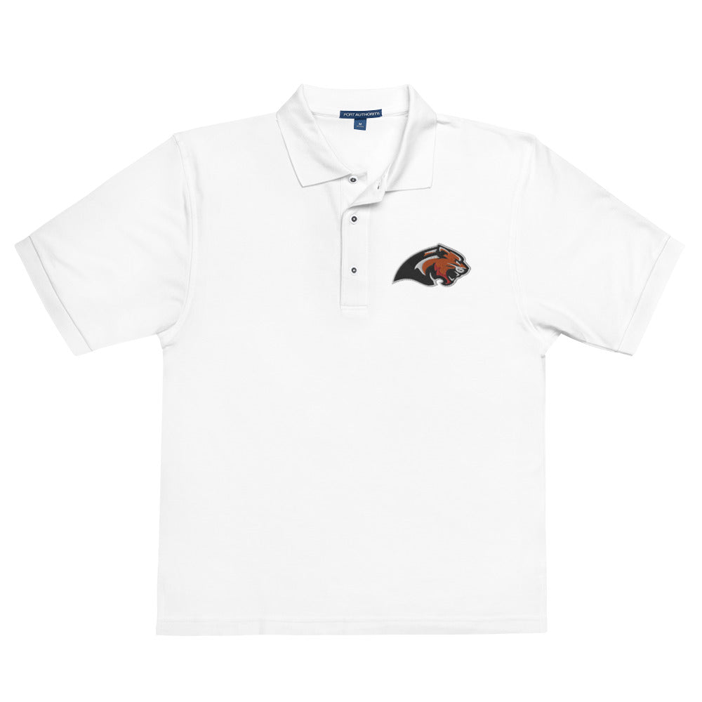 Chicago Wildcats Polo