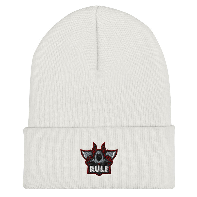 Team RuLE Beanie