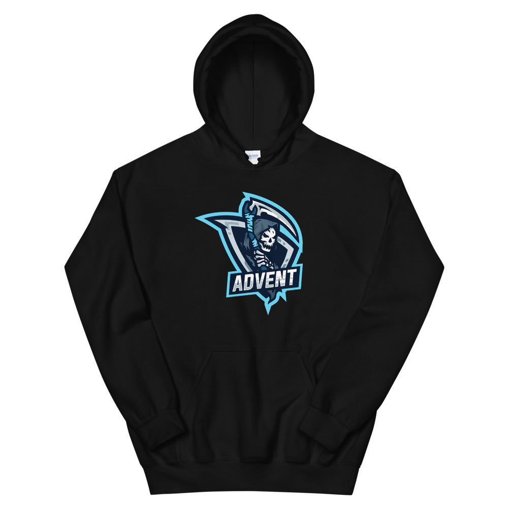 Team Advent Logo Hoodie