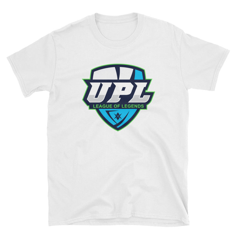 UPL - League of Legends - Logo Shirt