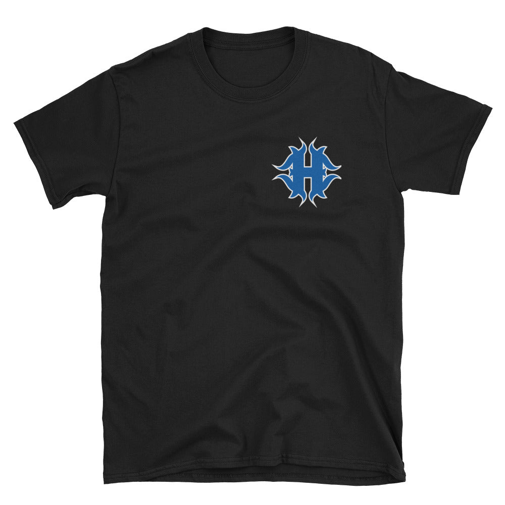 Hybrid Authority Logo Shirt