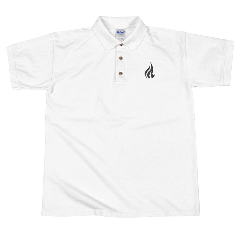 Wildfire Gaming Logo Polo