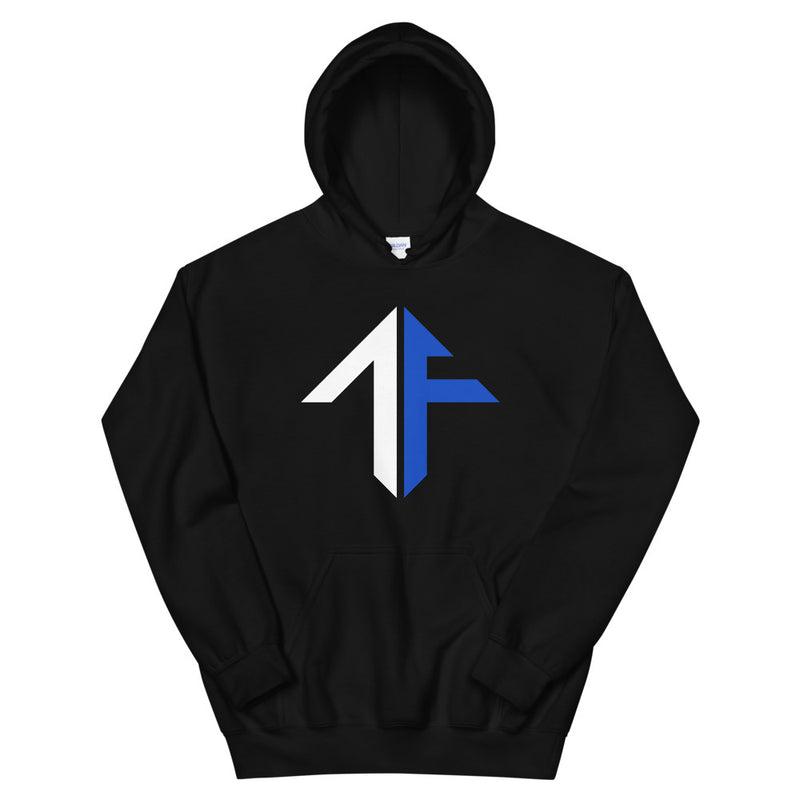 Almost Famous Logo Hoodie