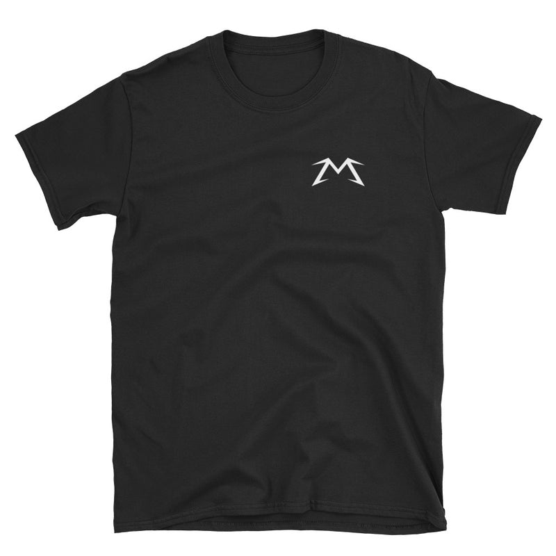 Menaces2Society Minimal Logo Shirt