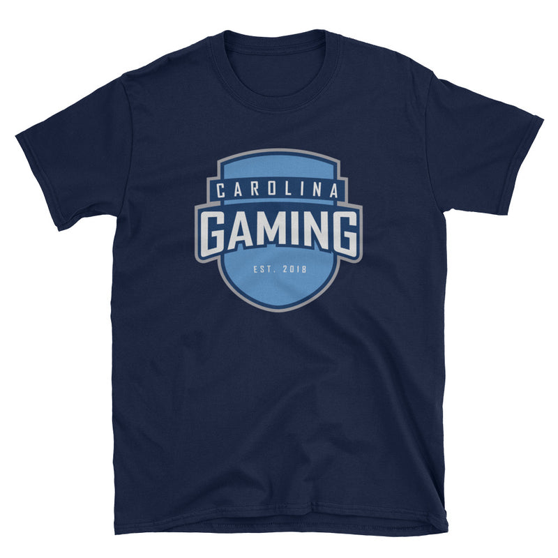 Carolina Gaming Logo Shirt