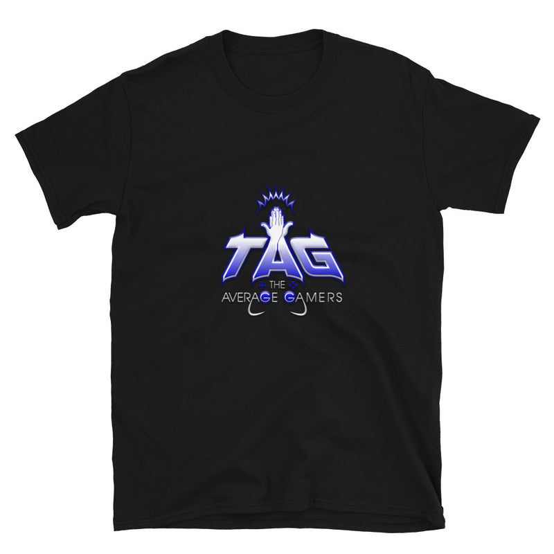 The Average Gamers Logo Shirt