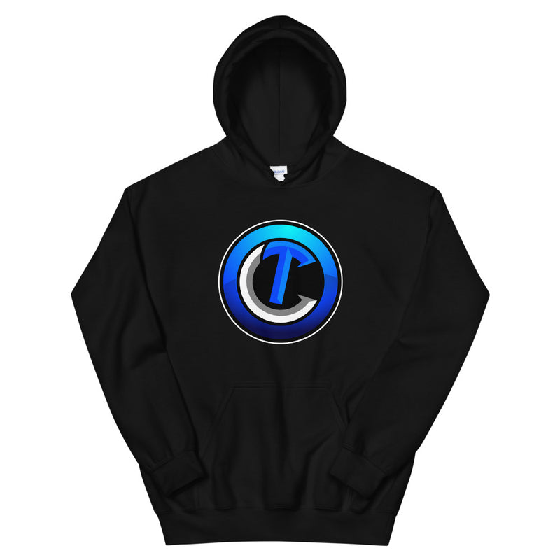Team Crypticz Logo Hoodie