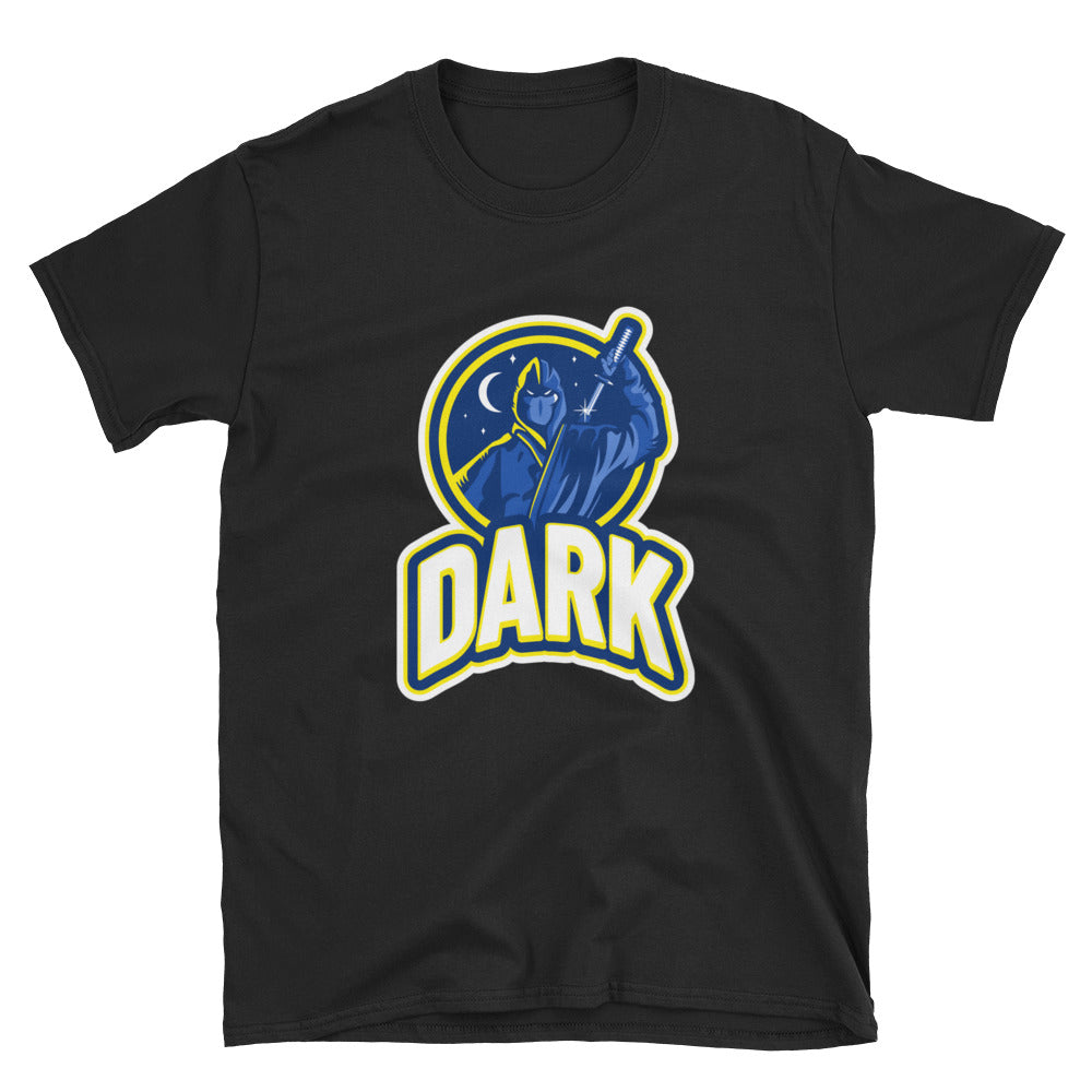 Team Dark Logo Shirt