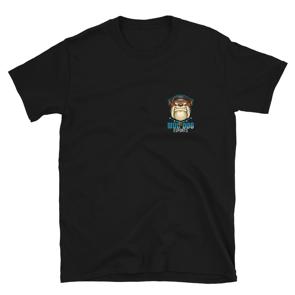Mud Dog Esports Logo Shirt