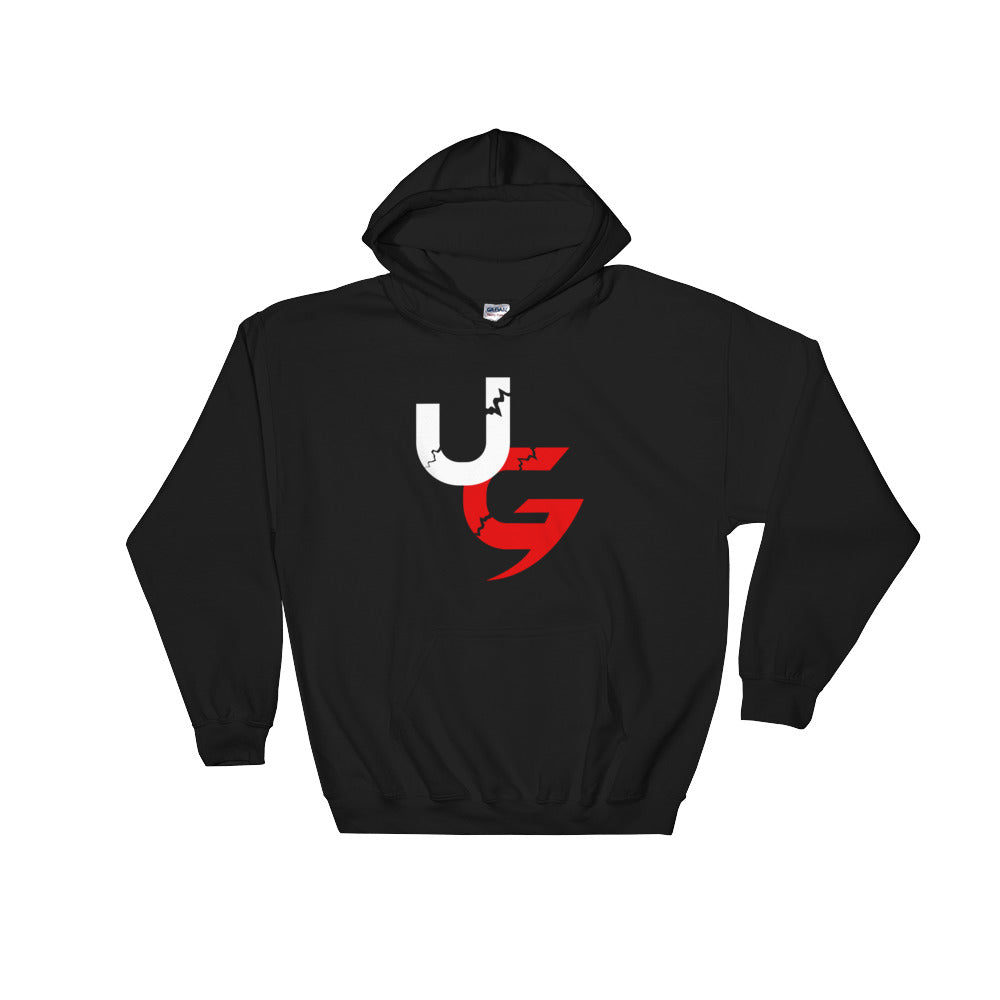 Unstoppable Gaming Logo Hoodie