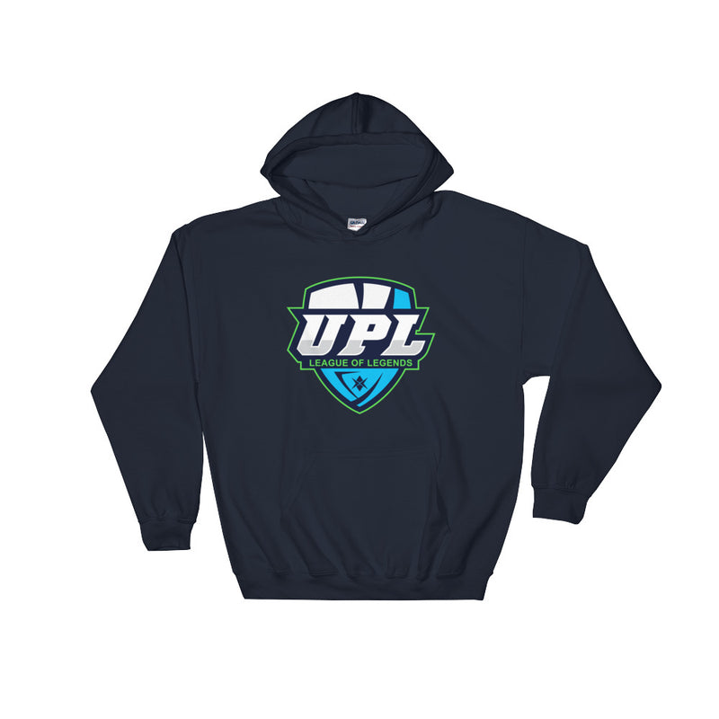 UPL - League of Legends Logo Hoodie
