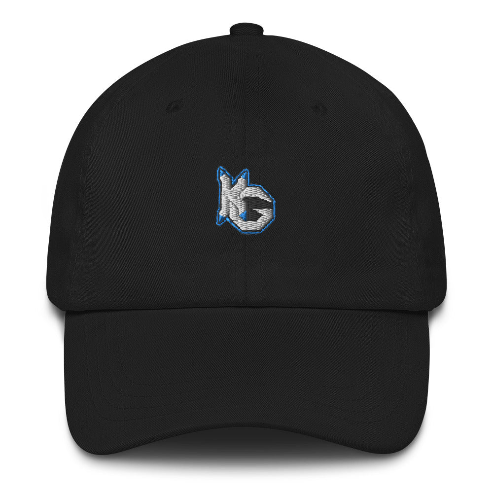 Kerzy Gaming Dad Hat