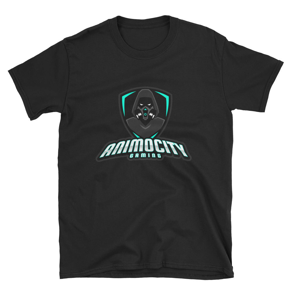 Animocity Gaming Logo Shirt