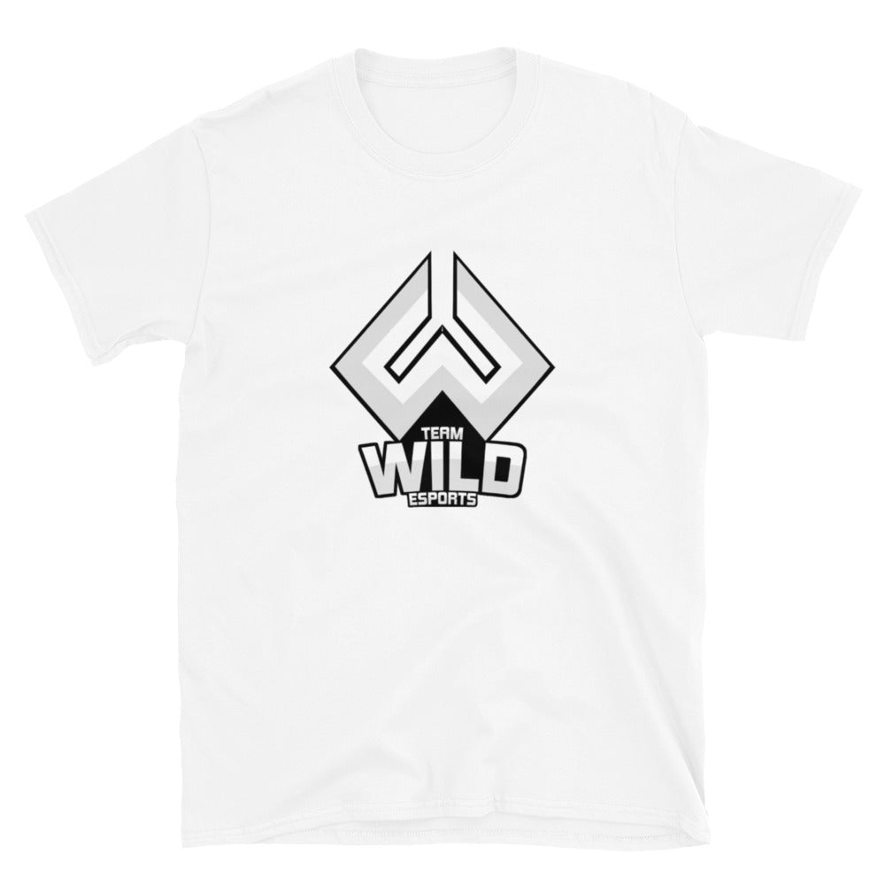 Wild Sector Logo Shirt