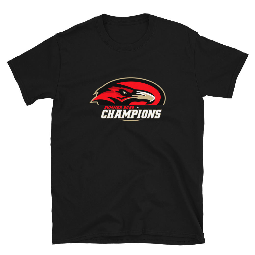 Baltimore Vultures Champions Shirt