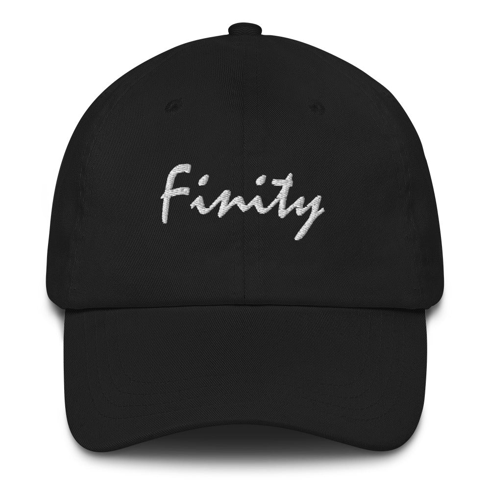 Finity Dad hat
