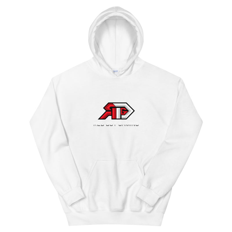 Red Dot Gaming Logo Hoodie