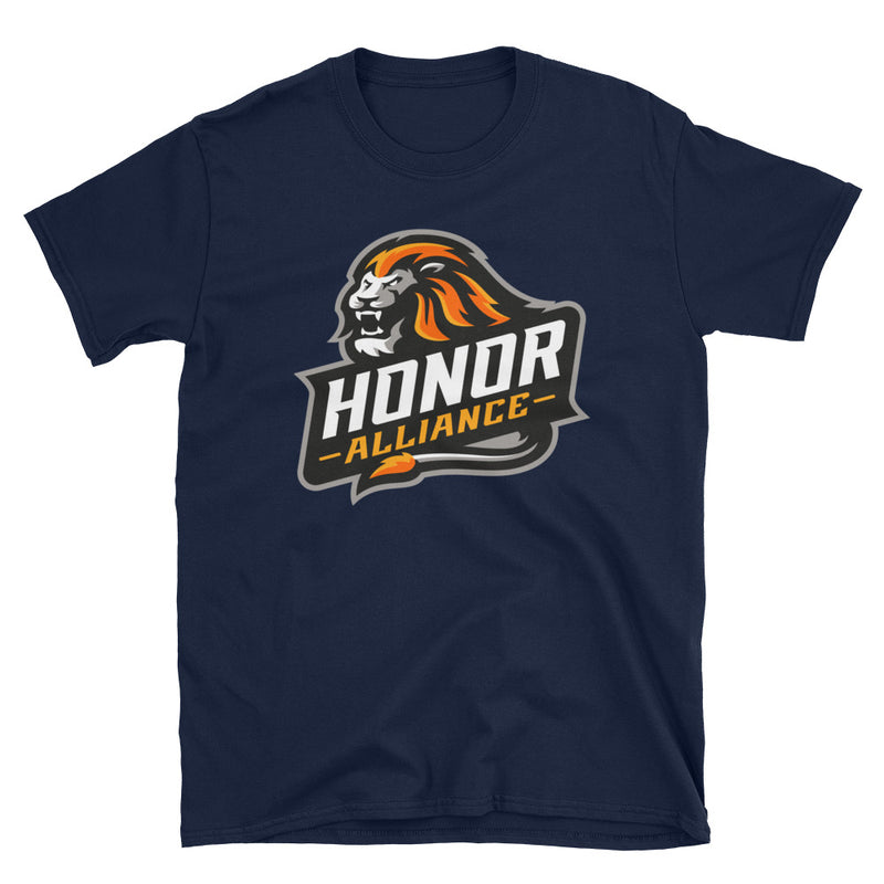 Honor Alliance Logo Shirt