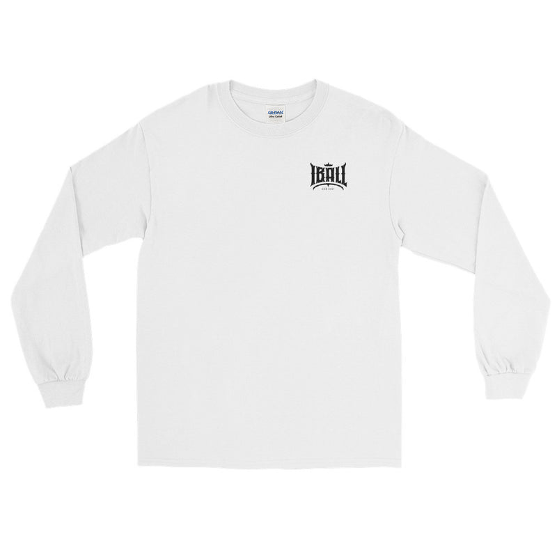 iBall Empire EST Long Sleeve Shirt
