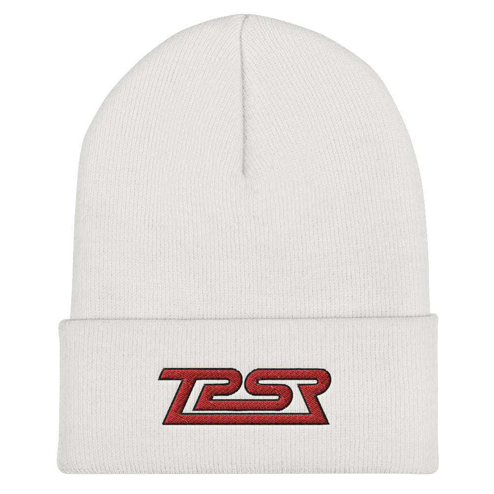 The Paddock Sim Racing Beanie
