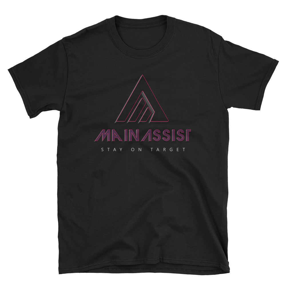Condemned Main Assist Shirt