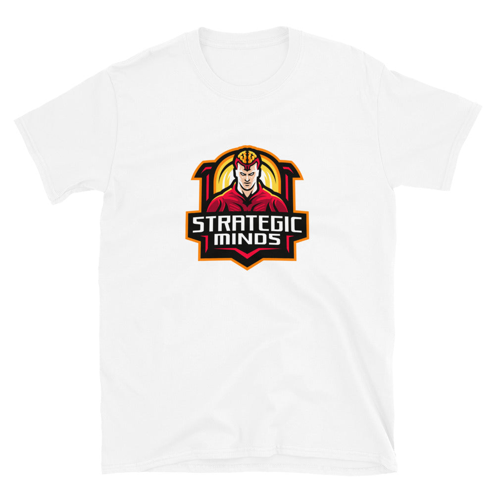 Strategic Minds Shirt