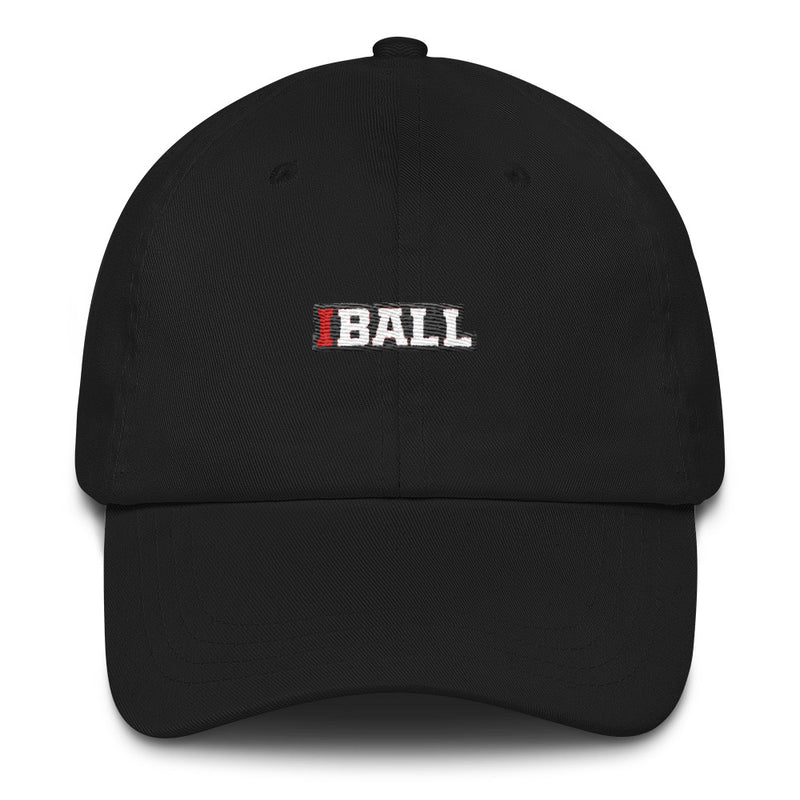iBall Empire Dad Hat