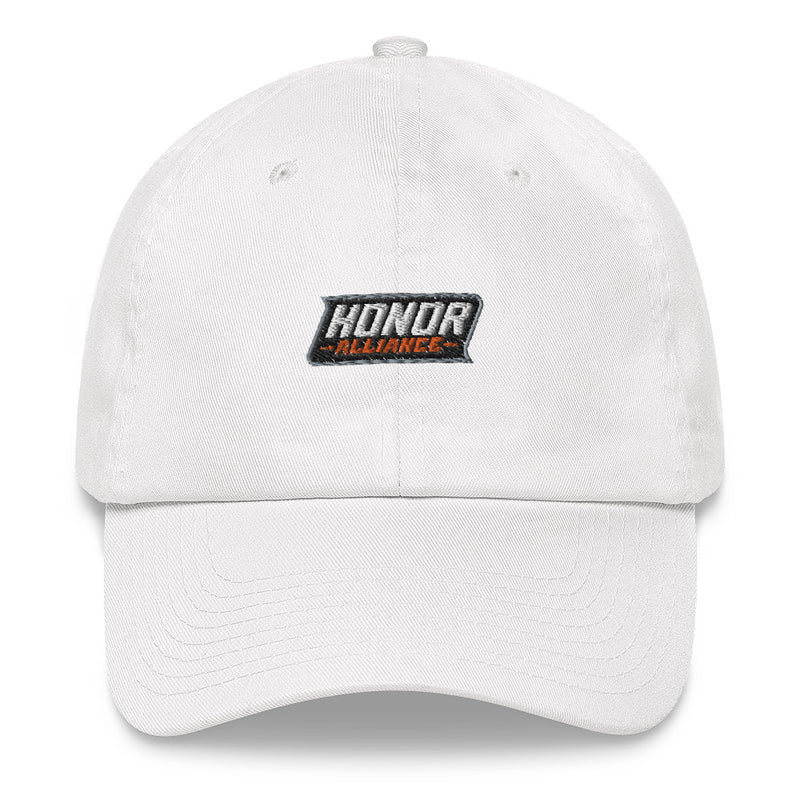 Honor Alliance Dad Hat