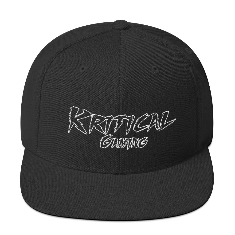 Kritical Gaming Hat