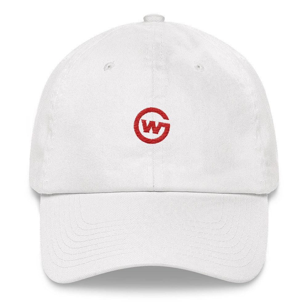 Wildcard Gaming Dad hat