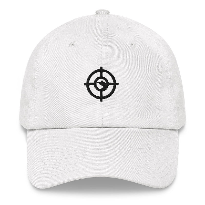 Reticals Dad hat
