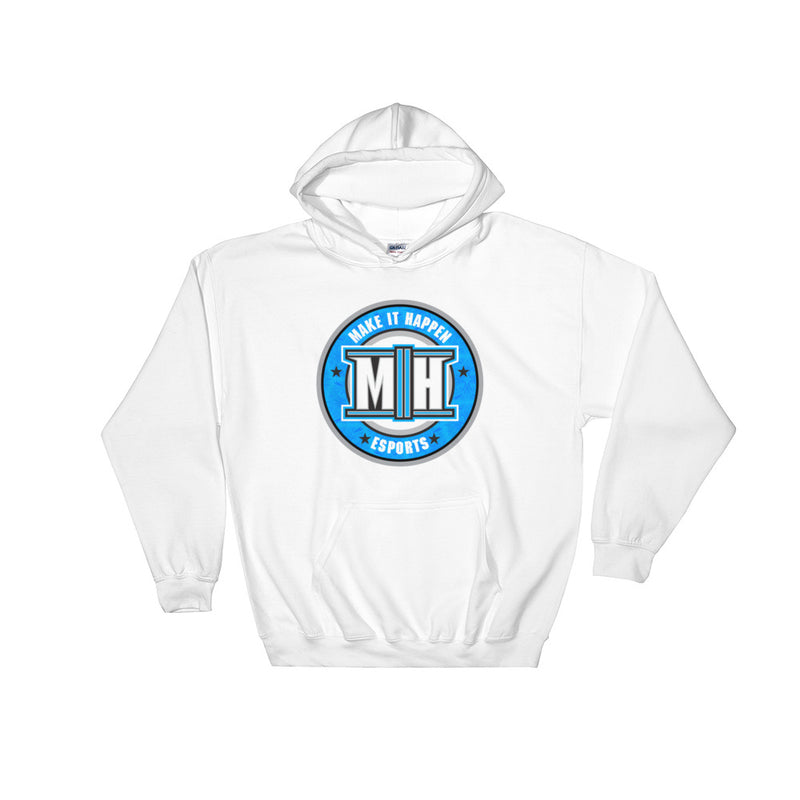 Make It Happen Logo Hoodie