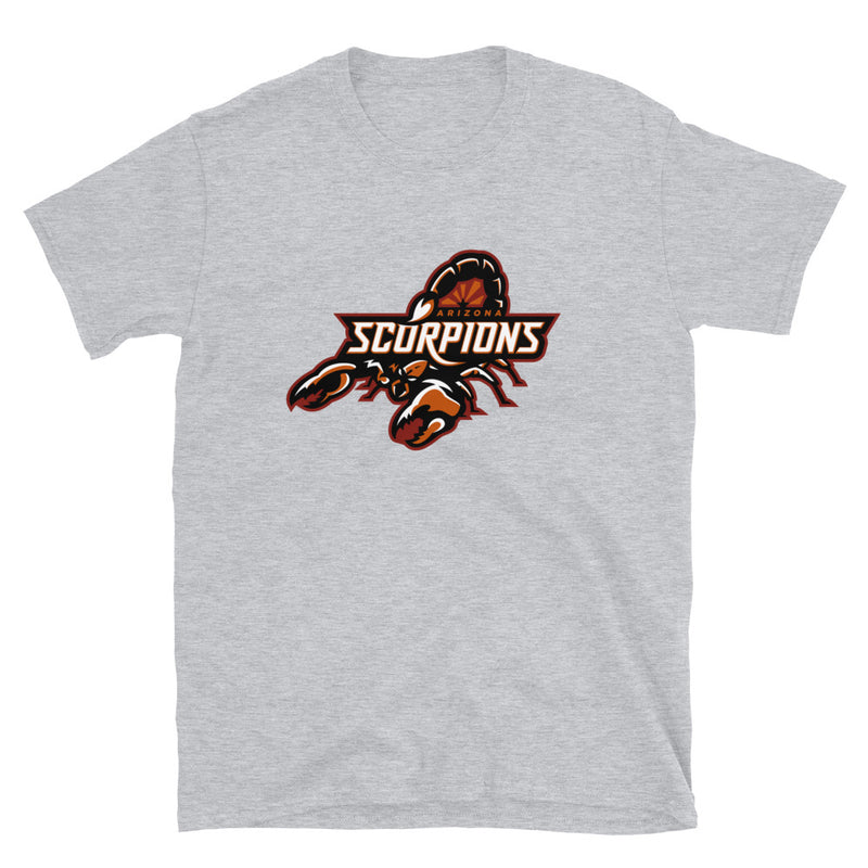 Arizona Scorpions Logo Shirt
