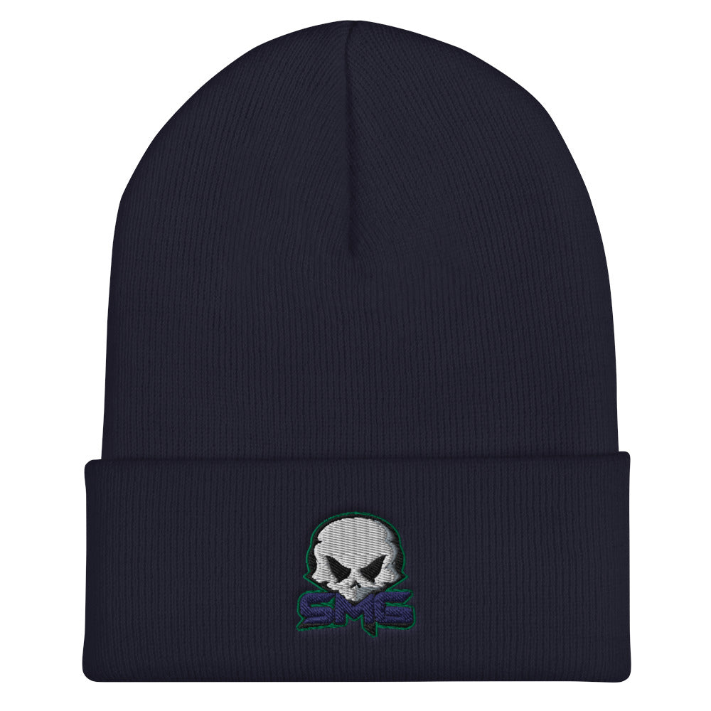 Sinister Misfits Gaming Beanie