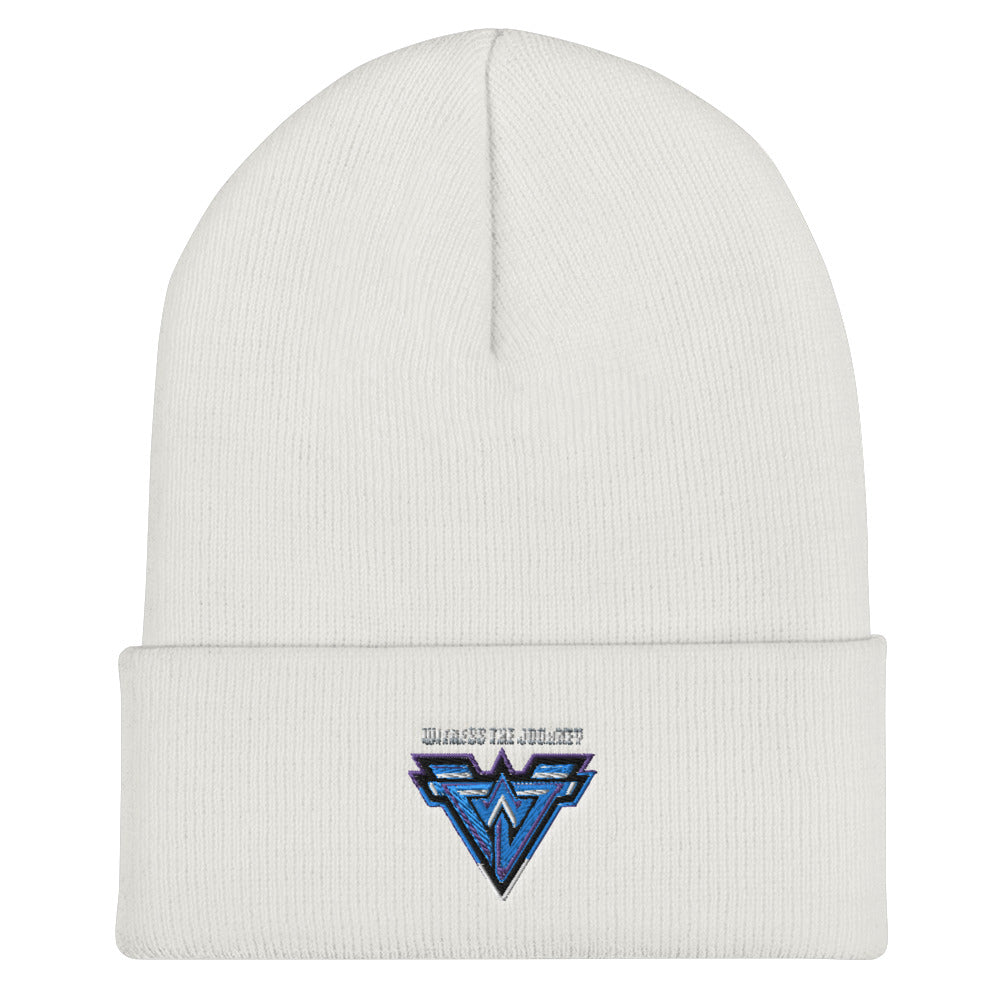 Witness The Journey Beanie
