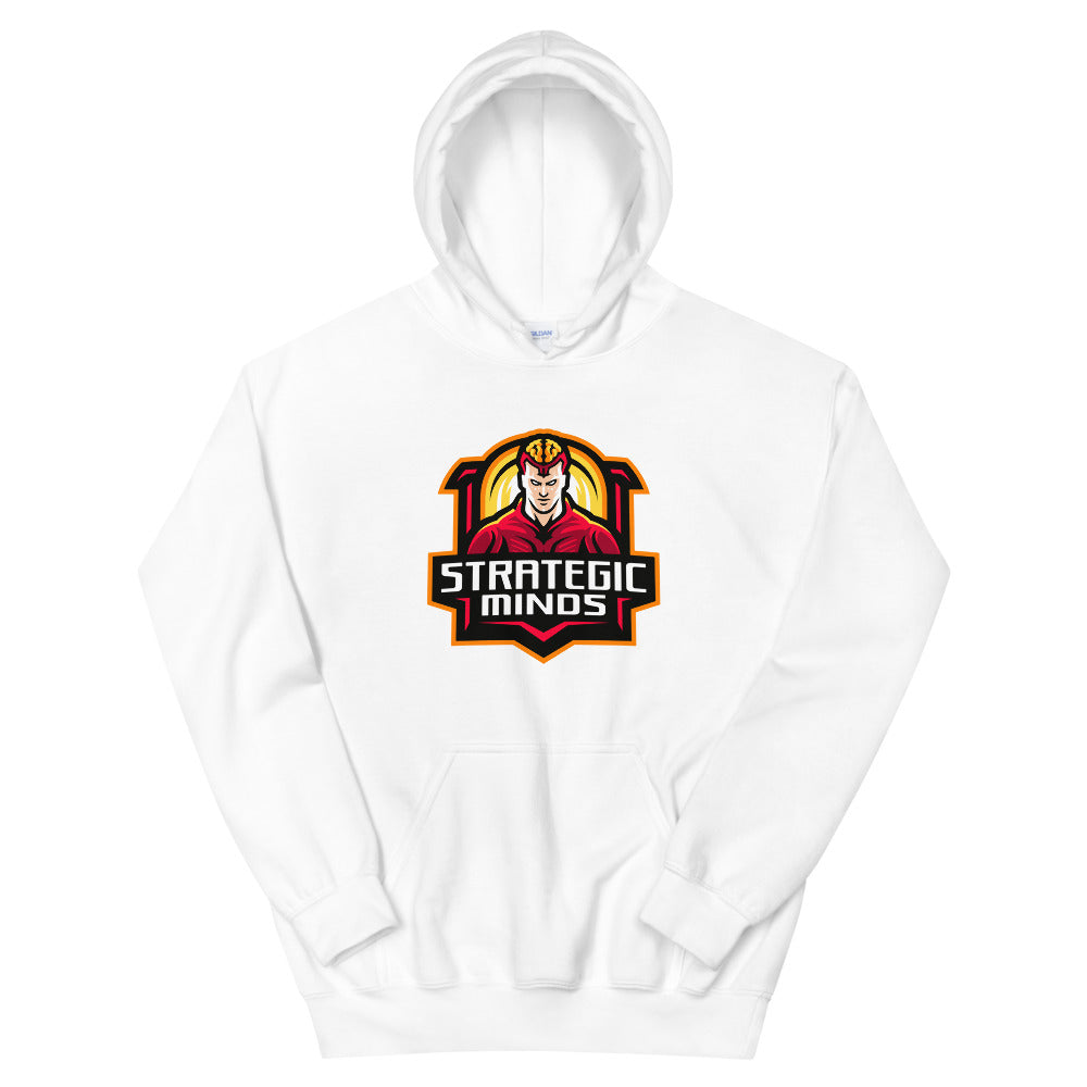 Strategic Minds Hoodie