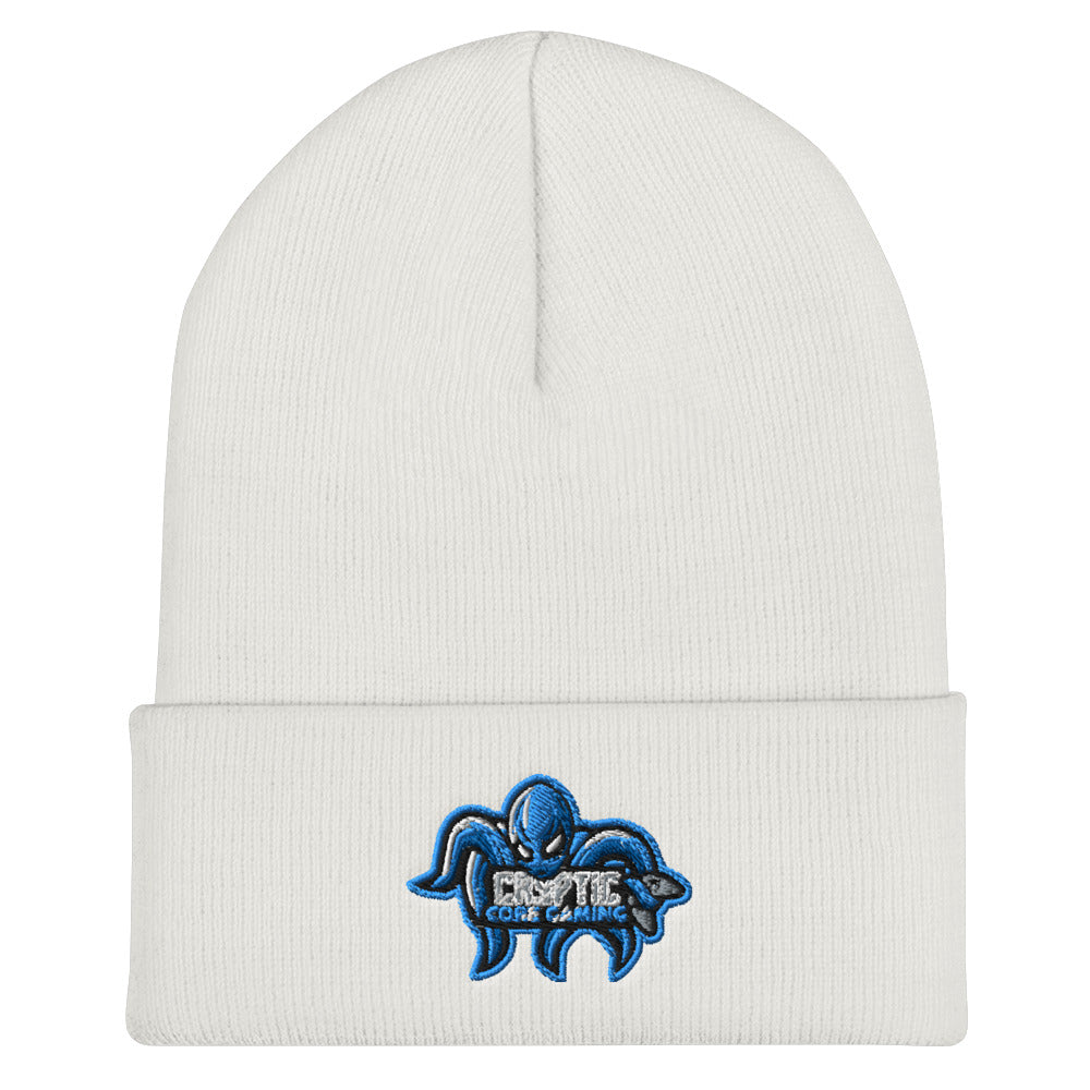 Cryptic Core Gaming Beanie