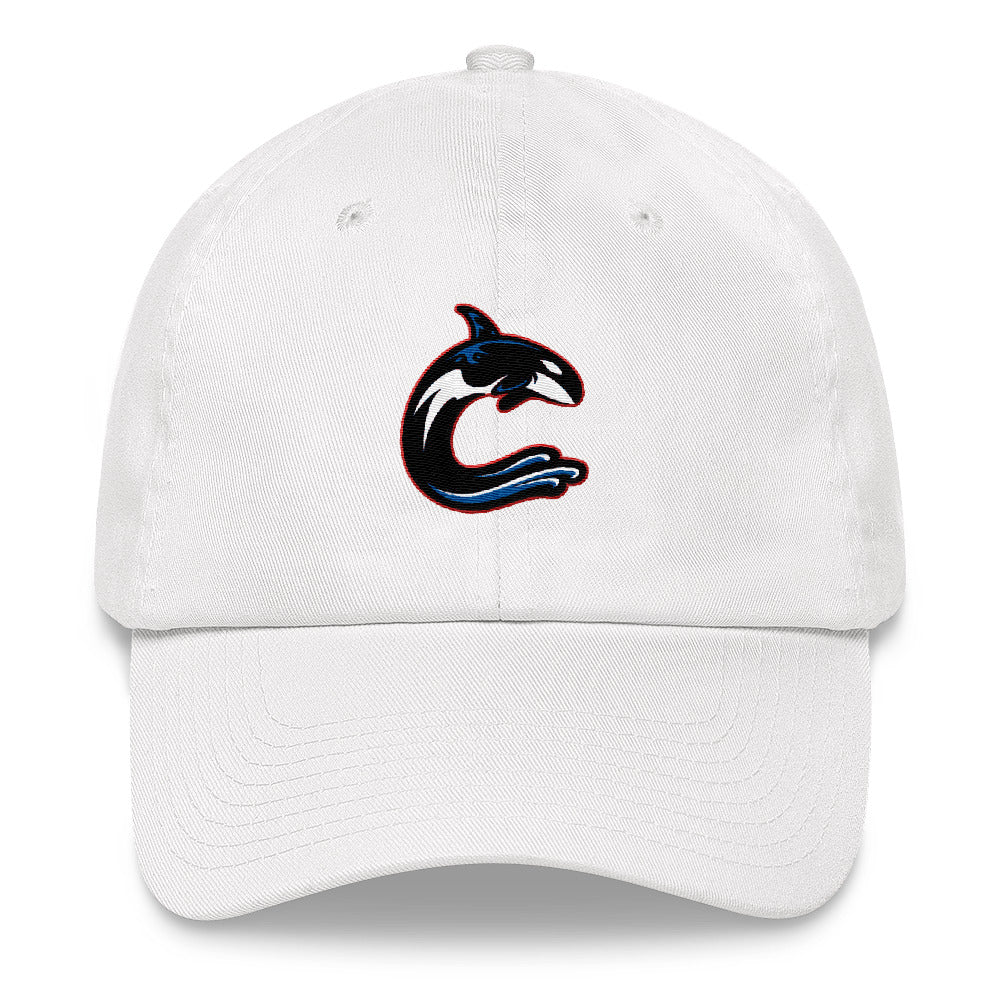 Charleston Predators Dad hat