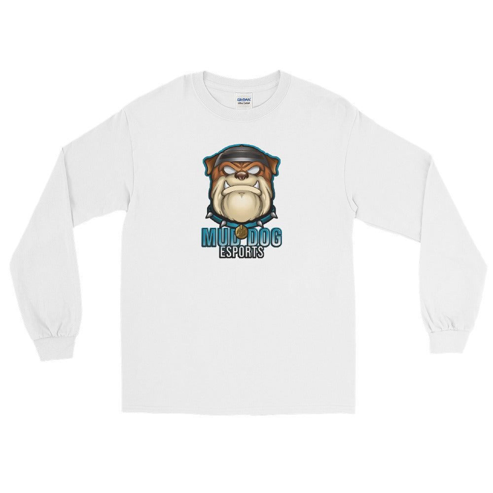 Mud Dog Esports Long Sleeve Shirt
