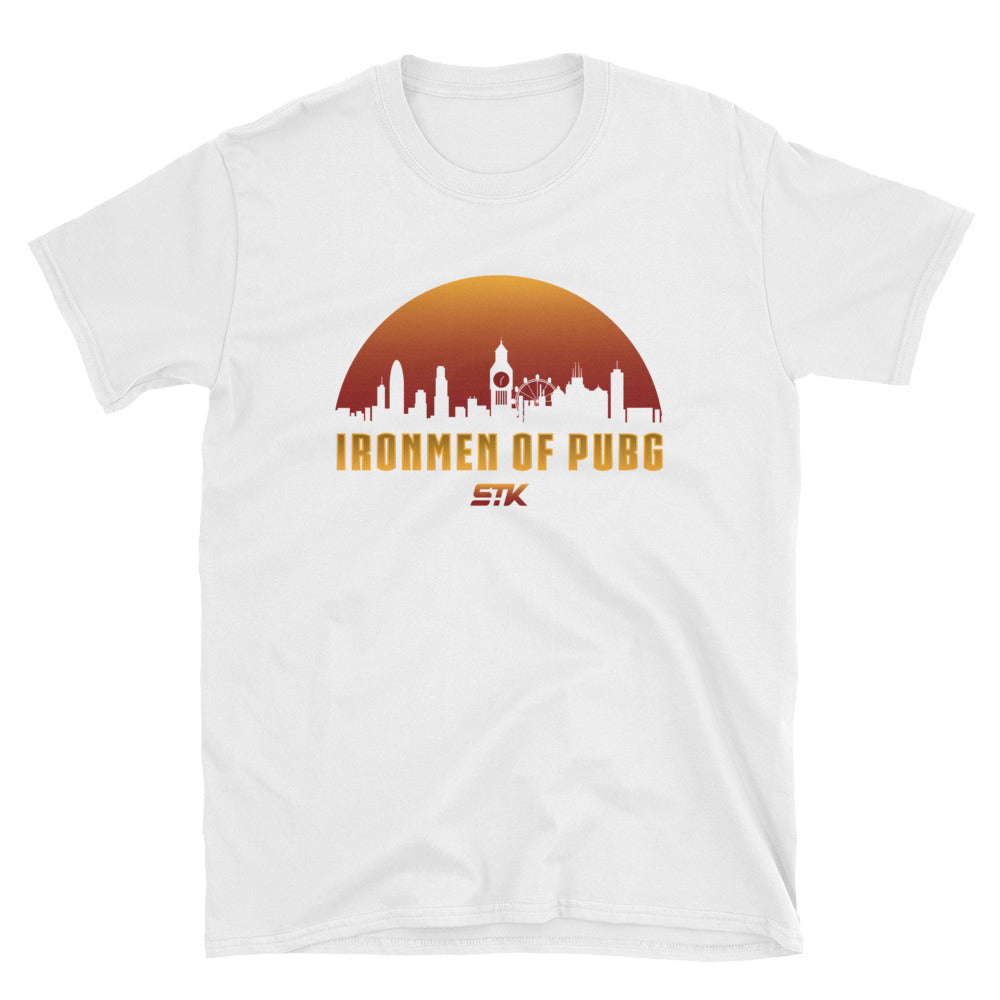 Shoot to Kill - Ironmen of PUBG Shirt