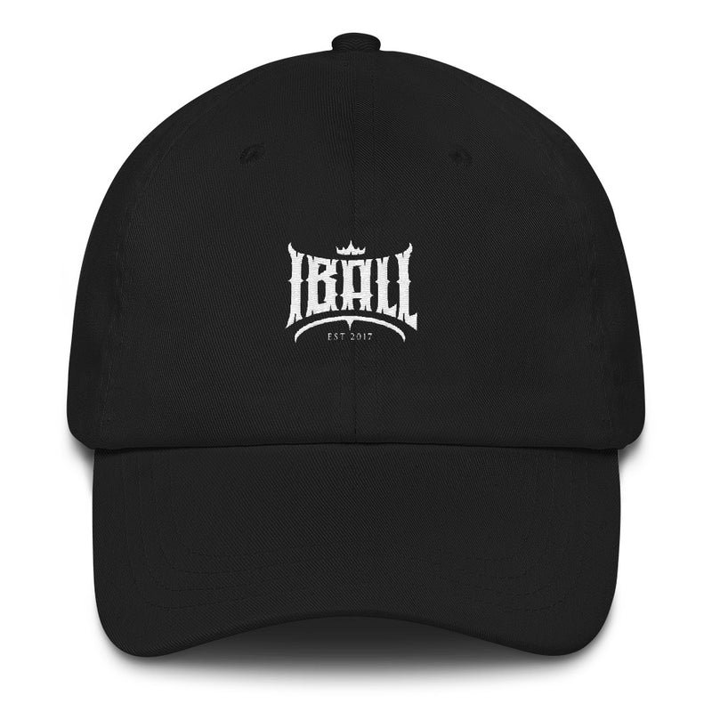 iBall Empire EST Dad hat