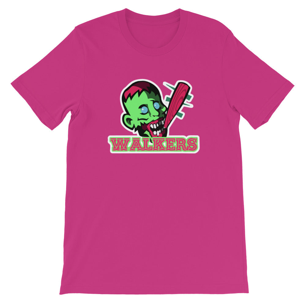 Walkers Logo Shirt