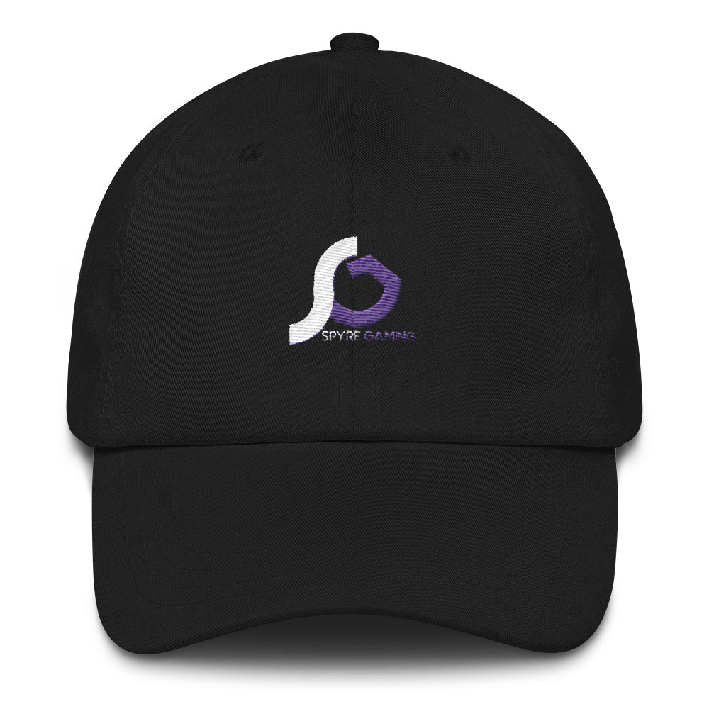 Spyre Gaming Dad Hat